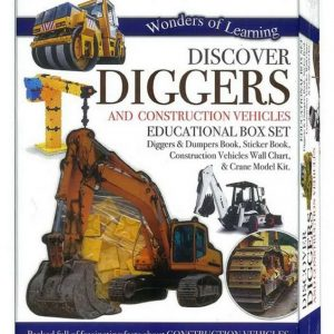 Wonders of Learning Box Set – Discover Diggers