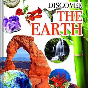 Wonders of Learning Box Set – Discover The Earth