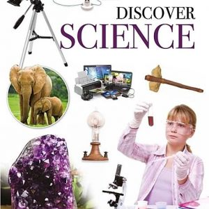 Wonders of Learning – Discover Science Educational Tin Set