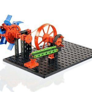 Green Energy STEM Science kit