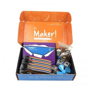 Maker UNO X Learning Box