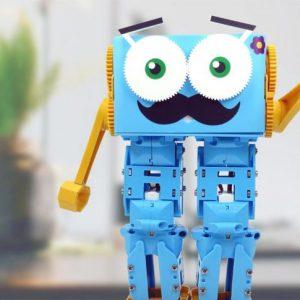 Marty the Robot V1