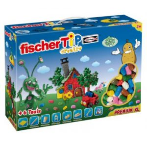 FischerTIP Premium Box XL (1200 TIPs)